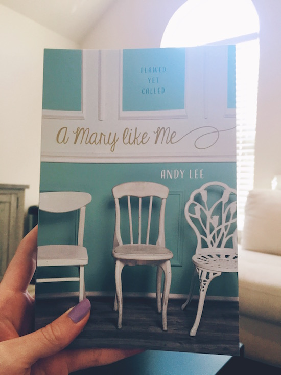 A Mary Like Me: Flawed Yet Called