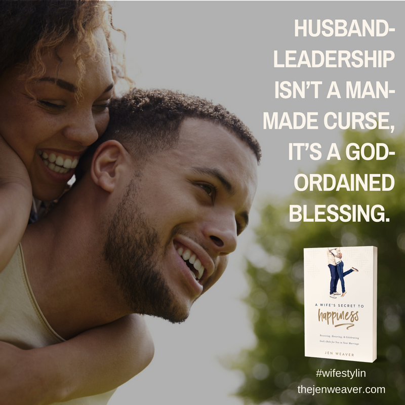 Walk in the Blessings of a Godly Marriage #wifestylin